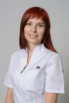 Зав. отд. ортодонтии, стоматолог-ортодонт