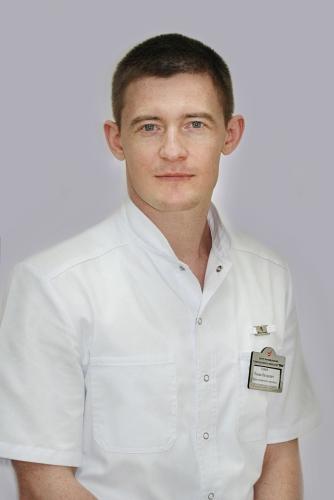 Алиев Роман Октаевич
