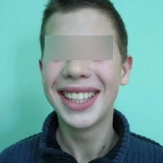 Андрей, 13 лет.