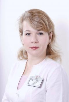 Врач-дерматокосметолог