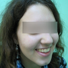 Лиза, 20 лет.