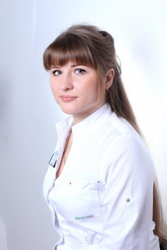 Курносова Екатерина Валерьевна