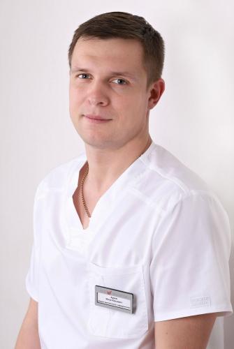 Ареев Илья Юрьевич