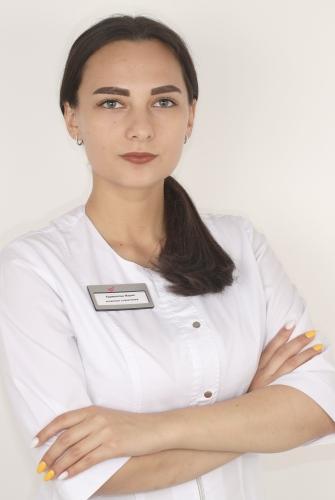 Кириенкова Мария