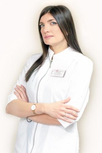 Адноралова Наталья Андреевна