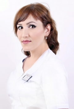 Зубной врач-гигиенист