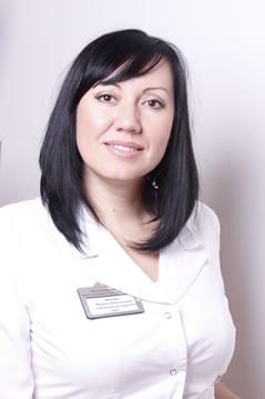 Врач (отделение ортодонтии)