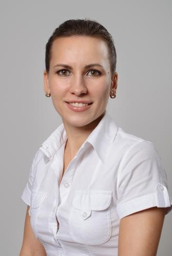 Ковалева Оксана Николаевна