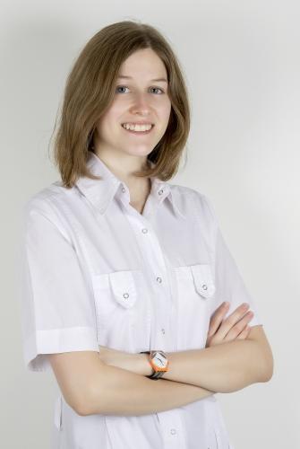 Бедункевич Анастасия Николаевна