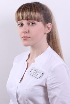 Главная медсестра