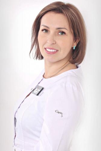 Синилова Татьяна  Игоревна