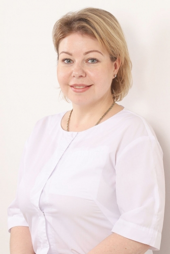 Гончарова Ольга Валерьевна