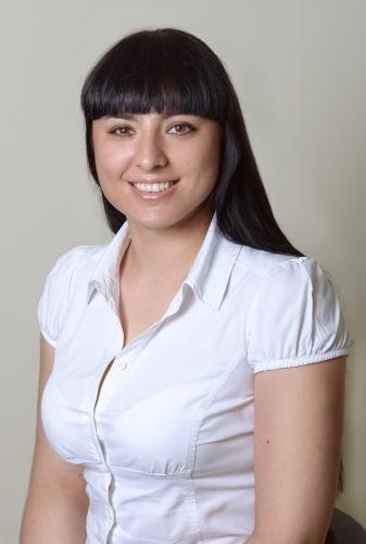 Масленникова Наталья Николаевна