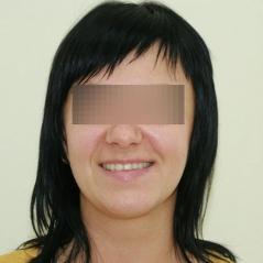 Екатерина, 25 лет.