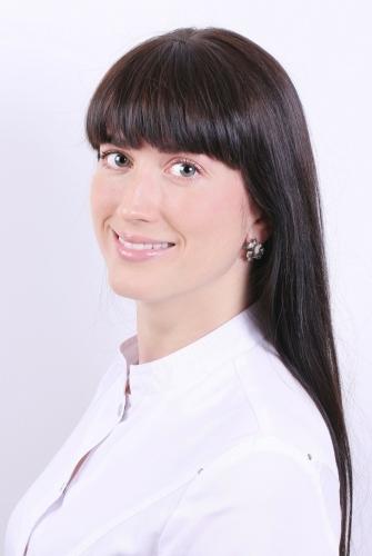 Евтушенко Екатерина Владимировна