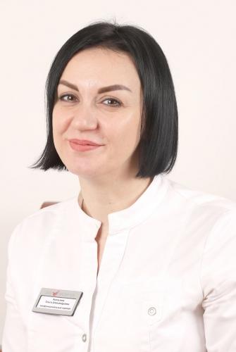 Акользина Ольга Александровна