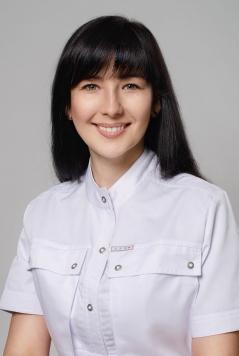 Главный врач, стоматолог-ортодонт