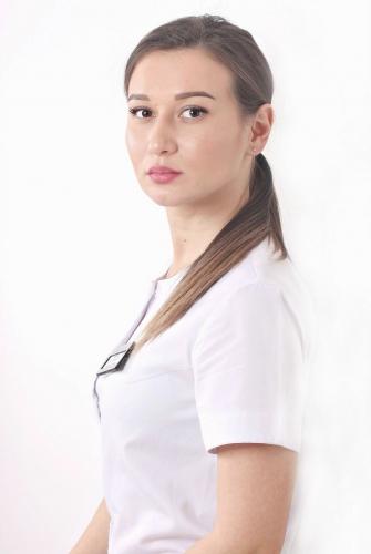 Машталир Алина Владимировна