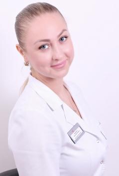 Зав. отд. косметологии, дерматокосметолог