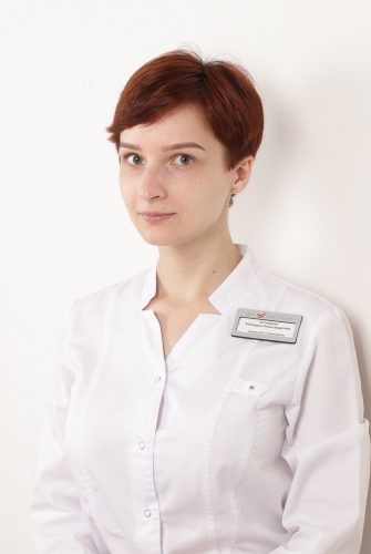 Котлярова Екатерина