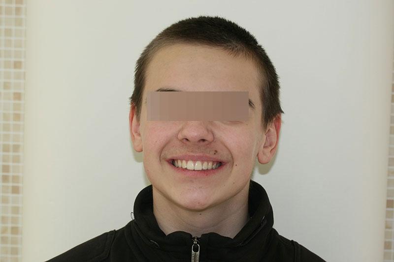 Максим, 11 лет